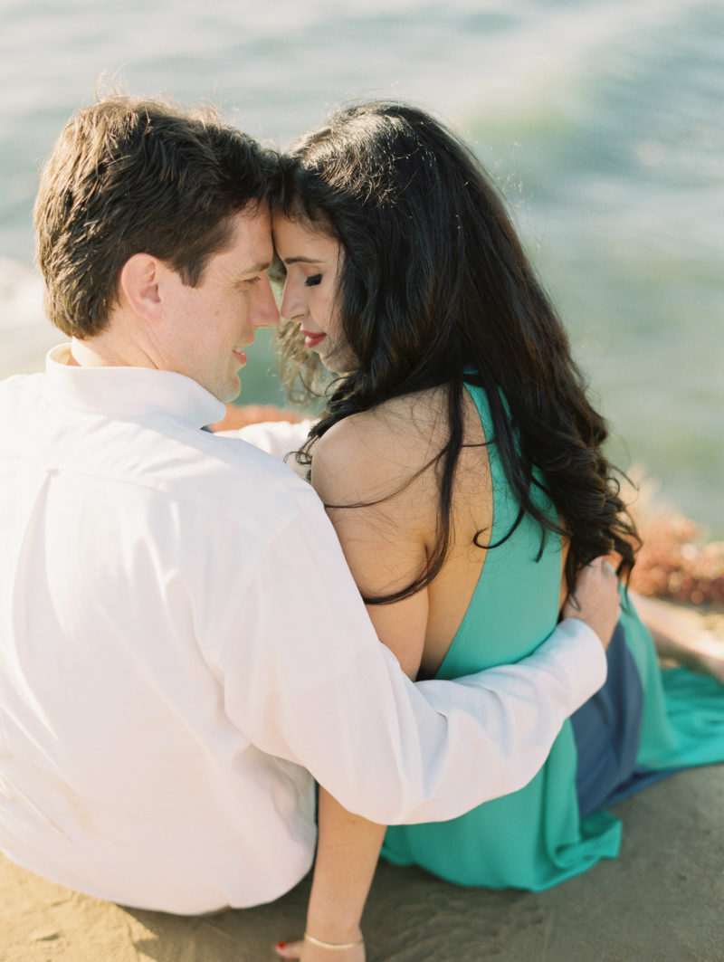 sunset cliffs engagement session,sunset cliffs, san diego wedding photographer