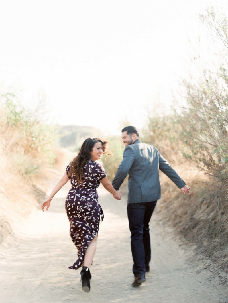 orange-county-engagement-session