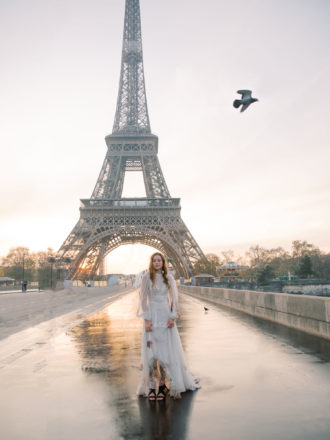 Paris wedding Photographer