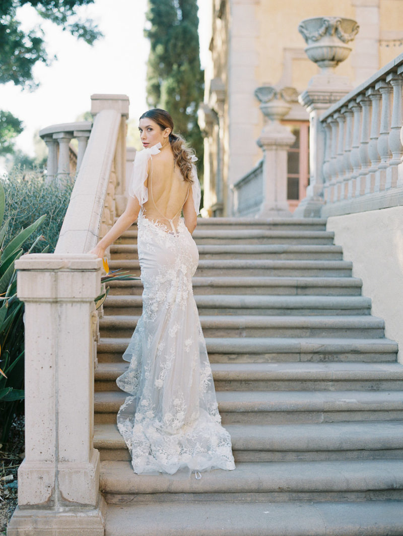 Villa De Sol D'Oro Wedding