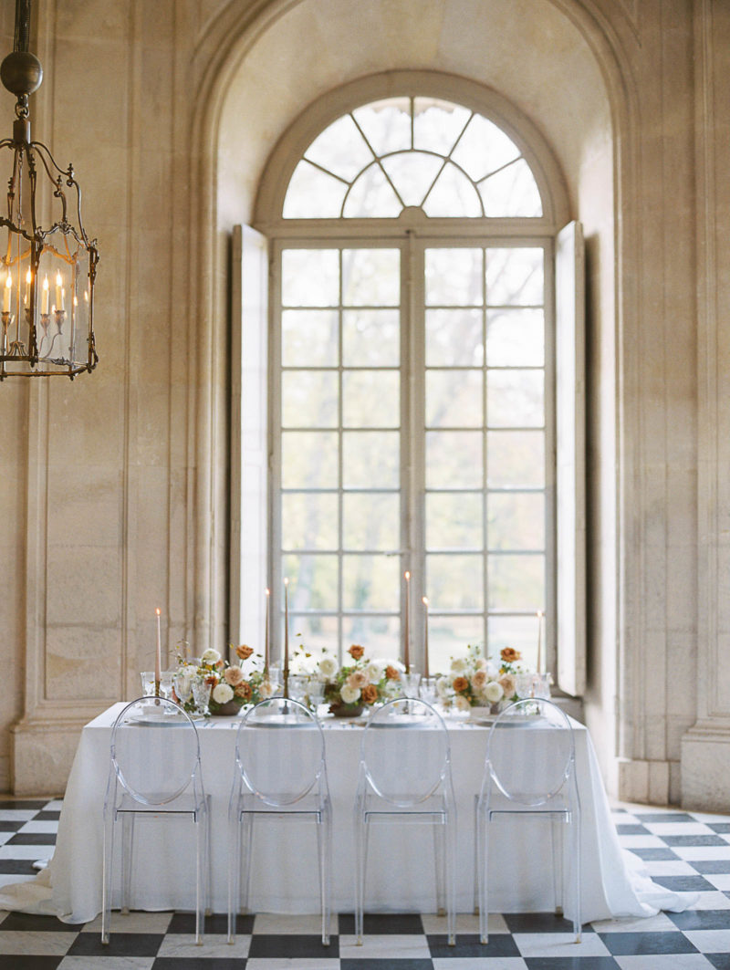 chateau-de-champlatreux-wedding